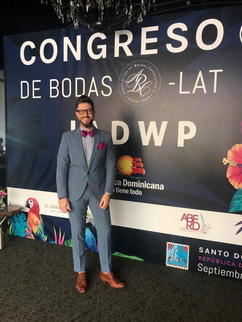 Congreso ABC LAT IADWP