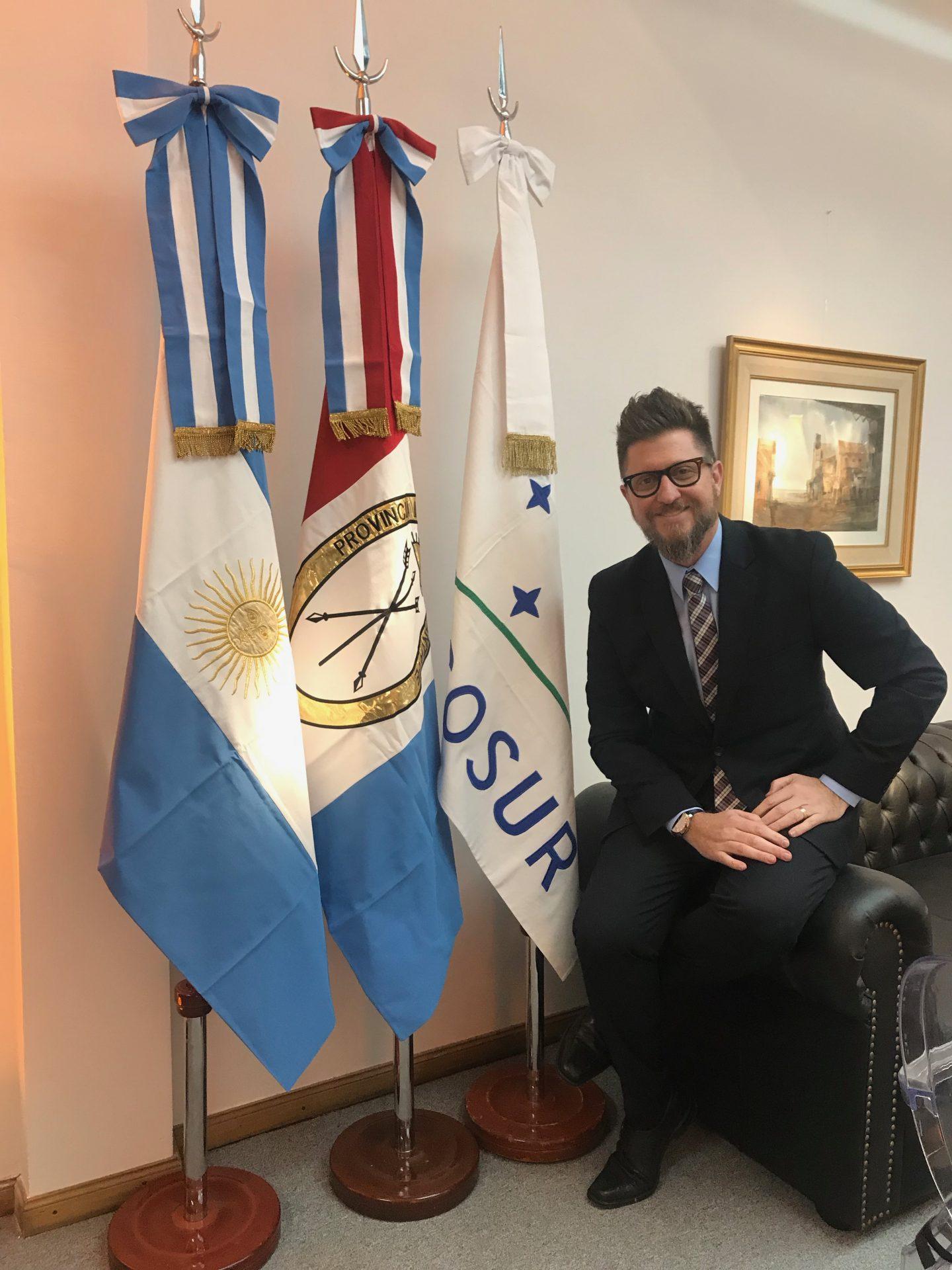 Cumbre de Presidentes del Mercosur y Estados Asociados