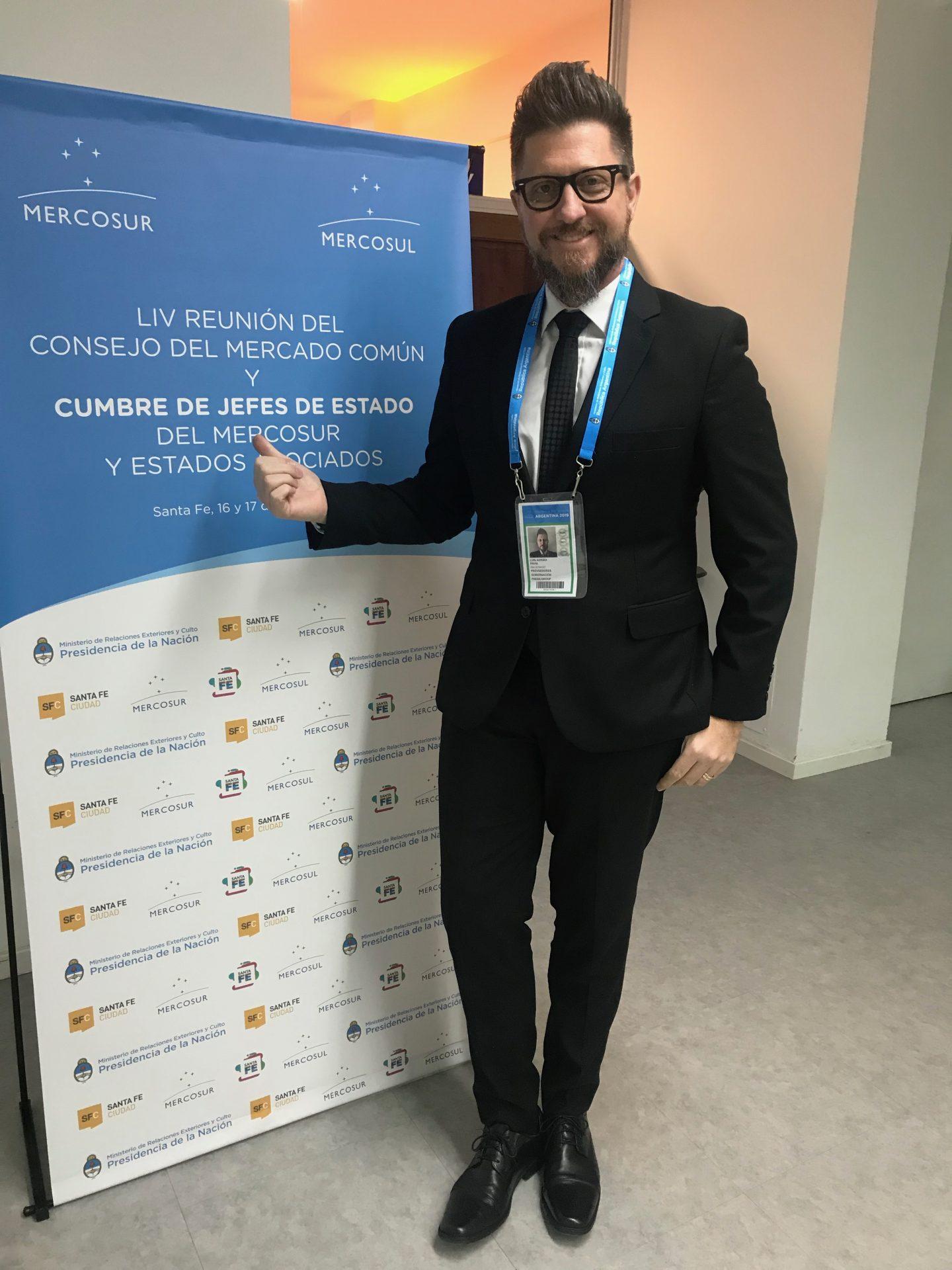 Cumbre Mercosur 2019