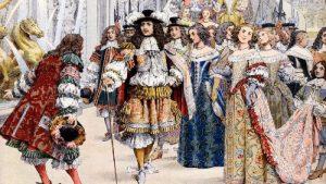 La peste, la nobleza y sus nauseabundos hábitos de higiene